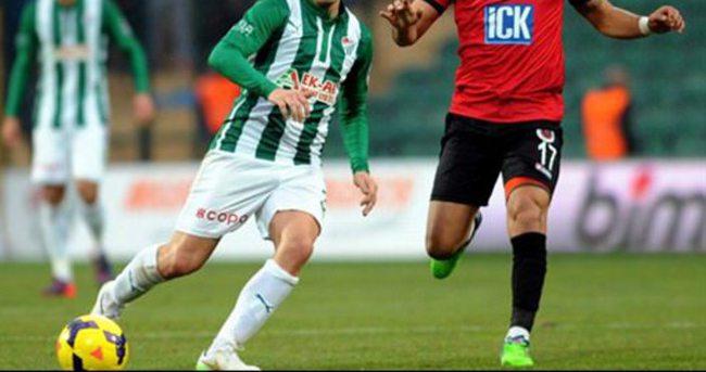 Gençlerbirliği – Bursaspor Ziraat Türkiye Kupası maçı Atv canlı izle