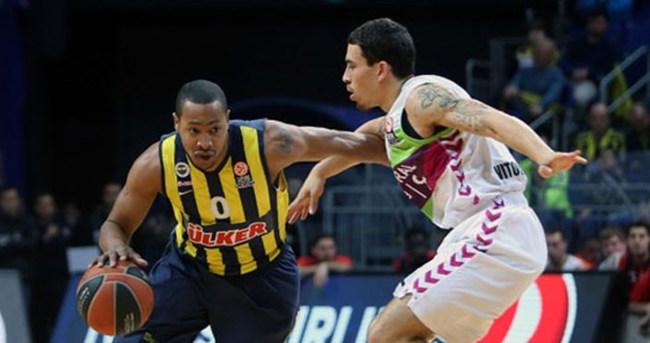 Fenerbahçe Ülker – Maccabi Electra Turkish Airlines Euroleague Maçı Ne Zaman Saat Kaçta Hangi Kanalda?