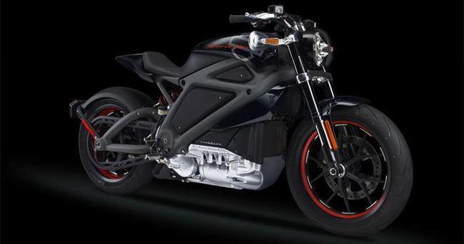 Harley-Davidson tutkunlarına...
