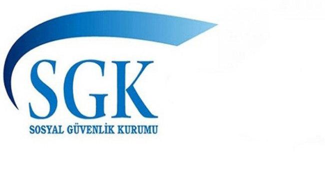 SGK'dan önemli açıklama