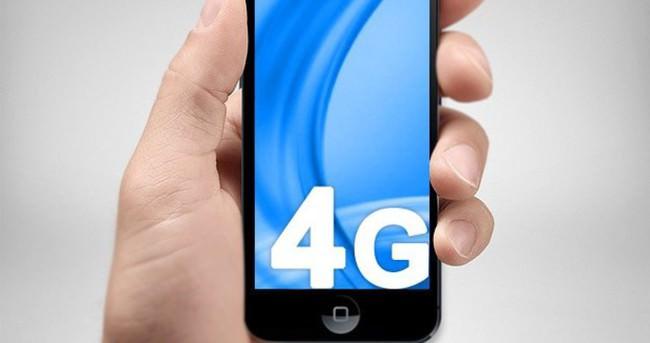 4G gelecek yıl hizmete girecek