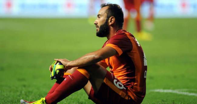 Trabzonspor'la Galatasaray arasında Olcan krizi
