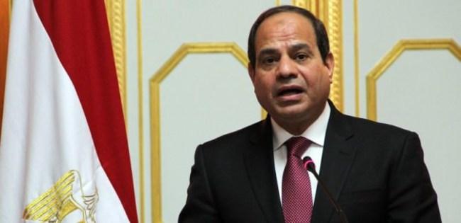 Mısır'dan Batı'ya suçlama