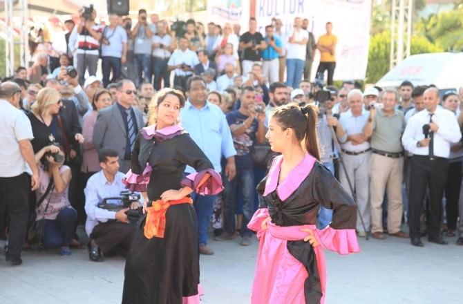 2. Mersin Kültür Festivali Başlıyor