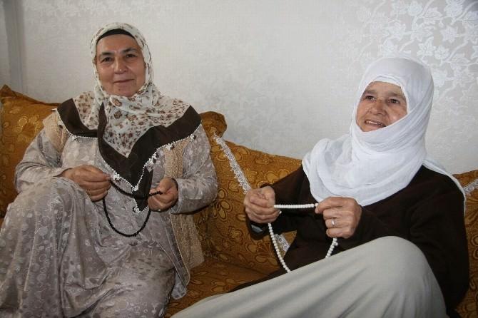 (Özel Haber) Diyarbakırlı Anneler Ağrı'da Yaşanan Olaylardan Tedirgin