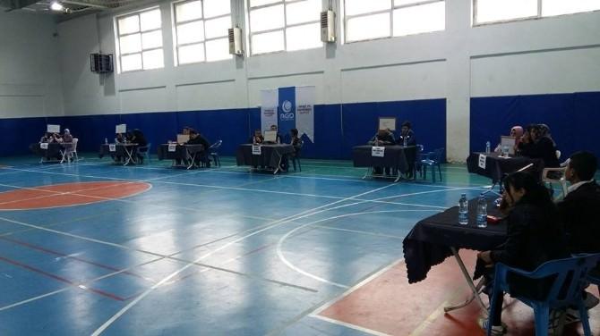 Anadolu Gençlik Derneği'nden Okullar Arası Bilgi Yarışması