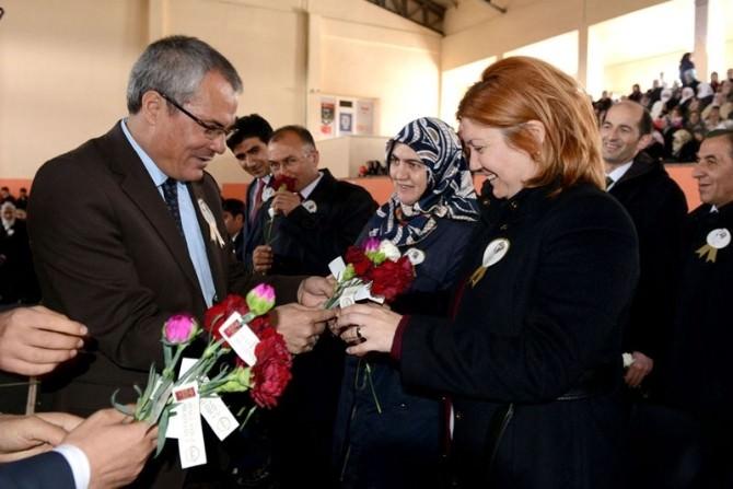 Ardahan'da Kutlu Doğum Haftası Çeşitli Etkinliklerle Kutlandı