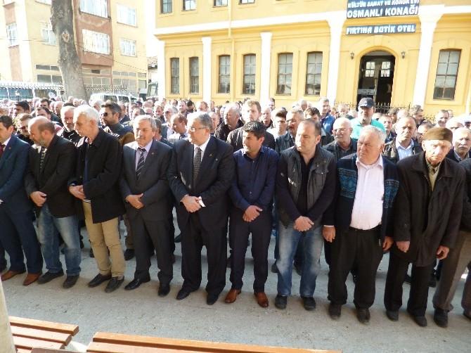 Osmaneli'de Metin Ailesinin Acı Günü