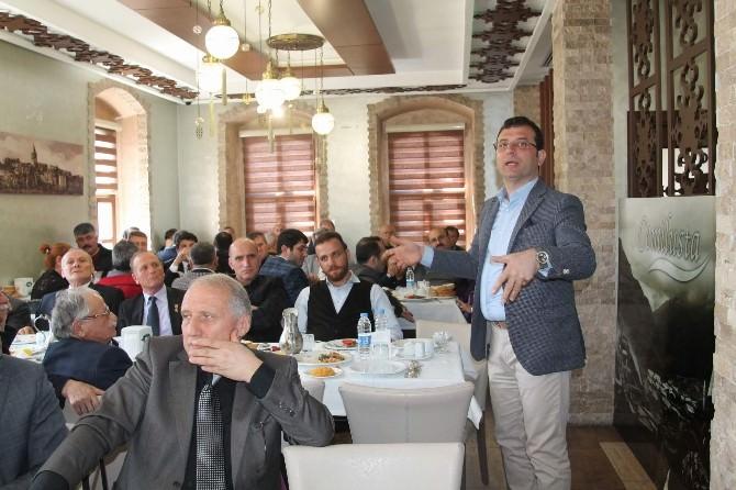 İmamoğlu'ndan Trabzon İçin Acı Tespit