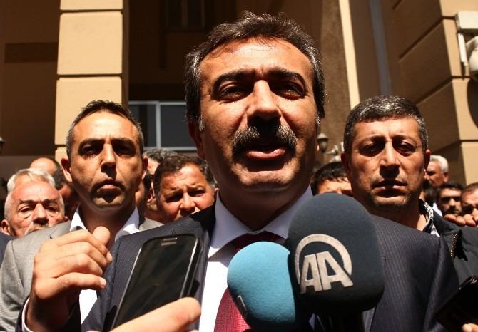CHP'li Başkanın Tetikçi Davası