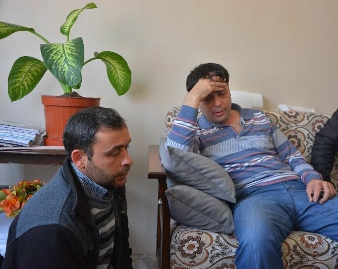 (Özel Haber) İspanya'da Boğulan Serdar'ın Evinde Büyük Acı