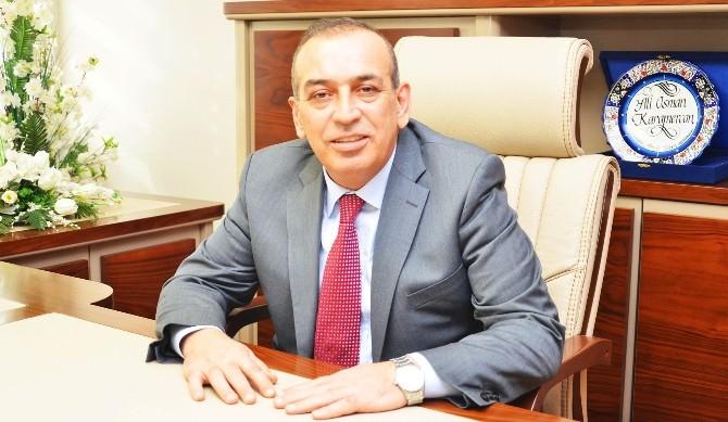 """Karamercan: """"E-ticaret Esnafın Pazar Bulmasına Yardımcı"""""""