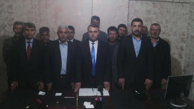 Millet Partisi Malatya İl Teşkilatı'nda Toplu İstifa