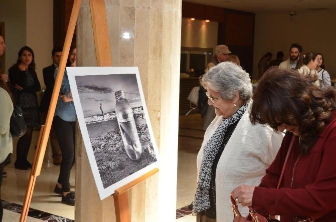 MEÜ Öğrencisi Emre Nesli'den Fotoğraf Sergisi