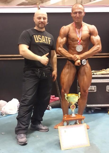 İlk Şampiyonasında Türkiye İkincisi Oldu