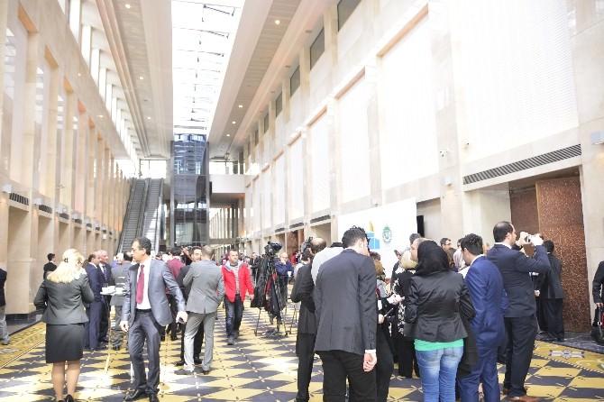 Sağlık Turizm Zirvesi Ankara'da Yapıldı