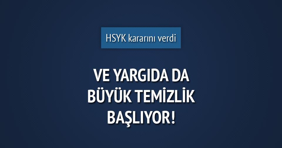 HSYK'dan önemli paralel kararı