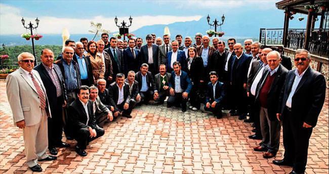 Boğaçayı Antalya'nın çılgın projesi