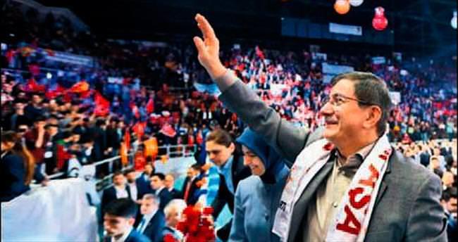 AK Parti Ankara adaylarını tanıtacak