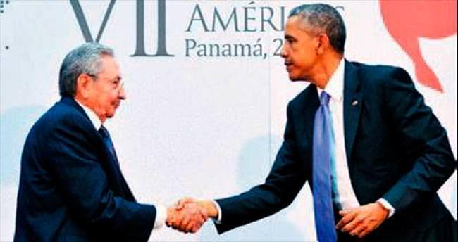 Obama Küba'yı terör listesinden çıkardı