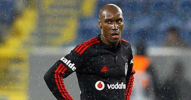 Atiba, Trabzonspor'a transfer oluyor