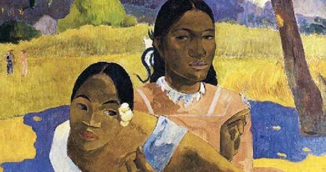 Paul Gauguin'in tablosu dünyanın en pahalısı