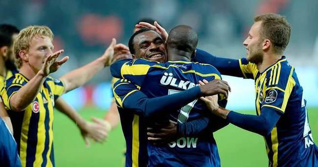 Fenerbahçe kupada moral bulmak istiyor