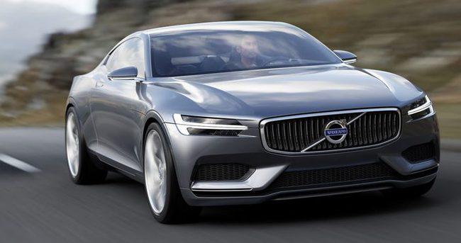 Volvo'dan ABD'ye 500 milyon dolar