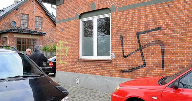 Almanya'da yine ırkçı saldırılar devam ediyor