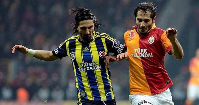 Hamit Altıntop'tan Galatasaray'a tarihi jest
