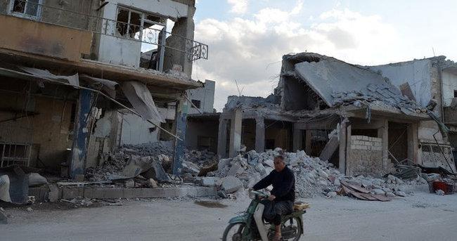 Suriye'de yeni diplomasi çabası