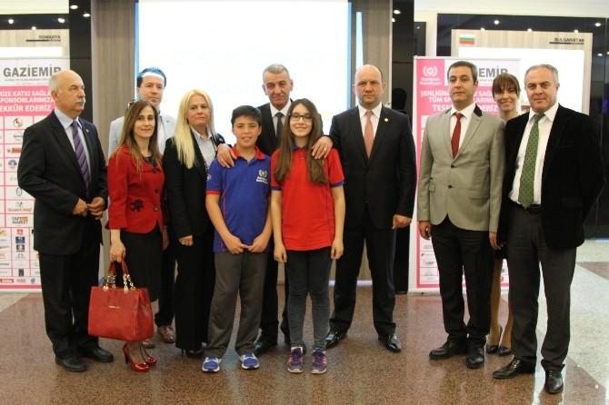 Gaziemir'de Şenlik Heyecanı Başlıyor