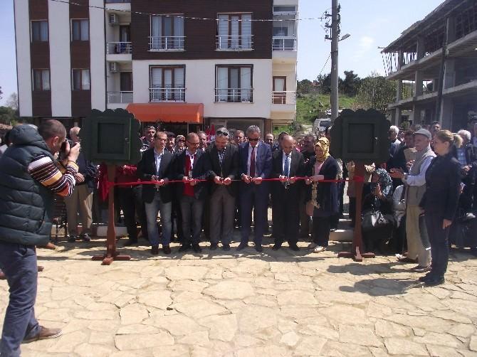 Türkiye'nin İkinci Yeryüzü Pazarı Gökçeada'da Açıldı