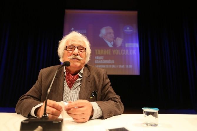 """Yavuz Bahadıroğlu: """"Ayasofya'da Namaz Kılacağız"""""""