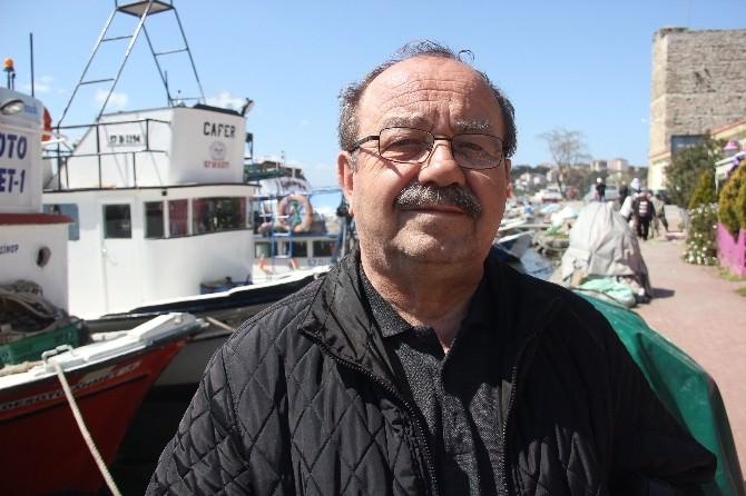 """Balıkçılar """"Pinger"""" İle Yunus Ölümlerinin Önüne Geçecek"""