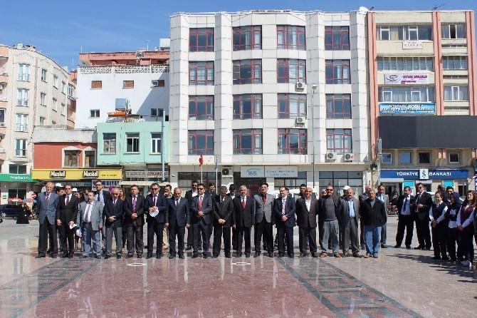 Kilis'te Turizm Haftası Kutlamaları Başladı