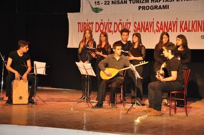 Kırıkkale'de Turizm Haftası Kutlamaları