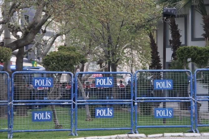 Soma Davasında Sanıklar Mahkeme Salonuna Getirildi