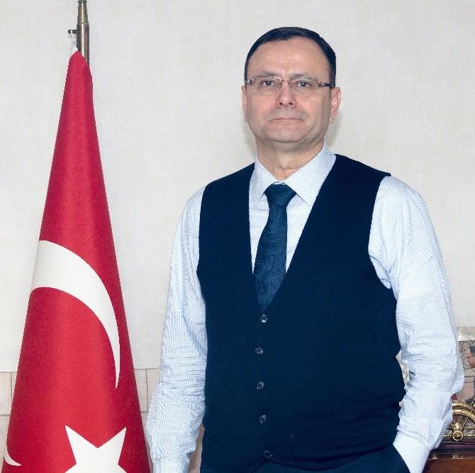 Başkan Aşut'tan Turizm Haftası Mesajı