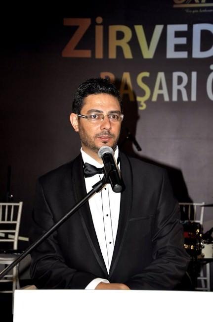 Zirvedekiler 2015, Bu Yıl Da Ünlü İsimleri Mersin'e Getirecek