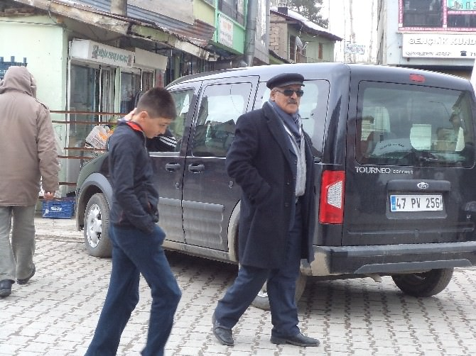 Varto'da Kaybolan 80 Yaşındaki Adam Bulundu