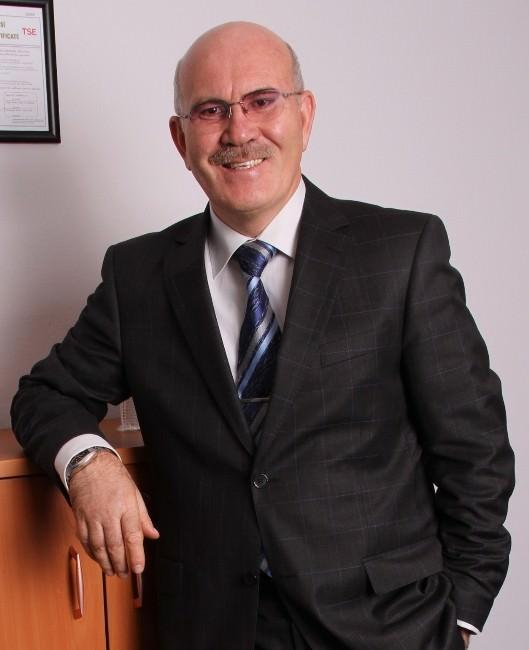 Uşak Üniversitesi Rektör Adayı Prof. Dr. Ekrem Savaş Projelerini Anlattı
