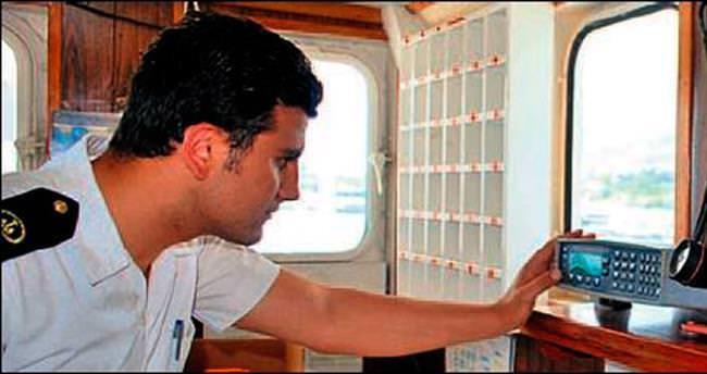 Gemi Trafik Hizmetleri KKTC'yi kapsadı