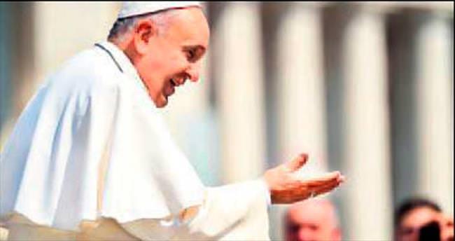 Vatikan'dan ilk resmi açıklama: Dikkate alacağız