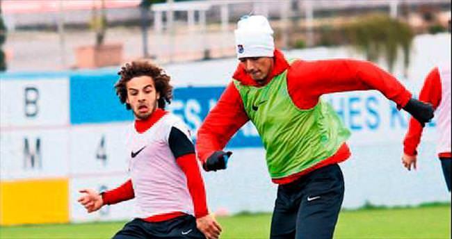 Galatasaray maçı öncesi para dopingi