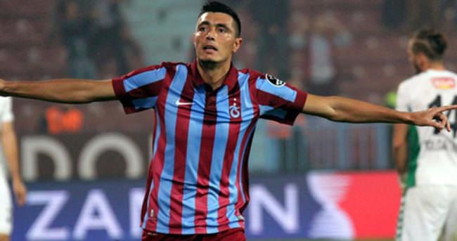 Cardozo, Galatasaray'ı bekliyor