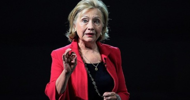 Hillary Clinton'un dudak uçuklatan seçim bütçesi