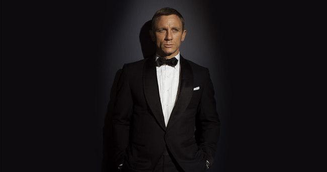 'James Bond'a Birleşmiş Milletler görevi