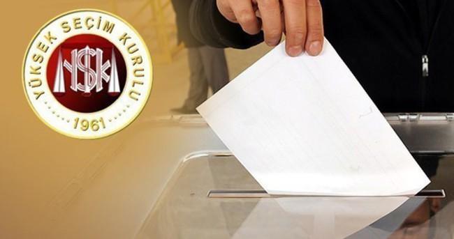 2015 Genel Seçimleri'nin ne zaman yapılacağı belirlendi
