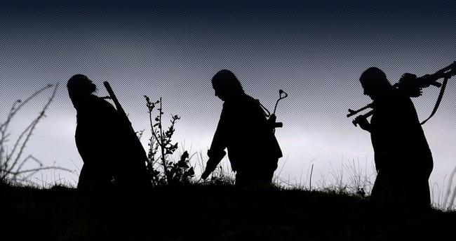 PKK'lılardan bombalı saldırı